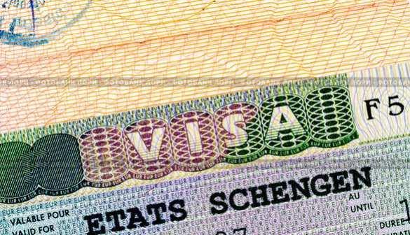 Польша может быть исключена из зоны Шенгена