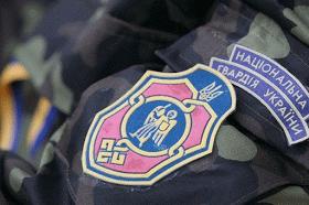 Нацгвардия сменила Беркут: одесситов возмутила новая охрана Эпицентра