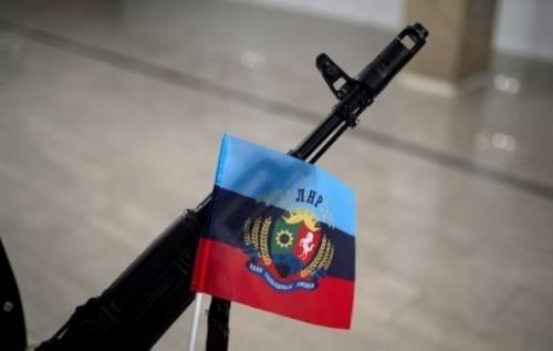 """Письмо из Луганска: в """"ЛНР"""" перекрыли воздух"""