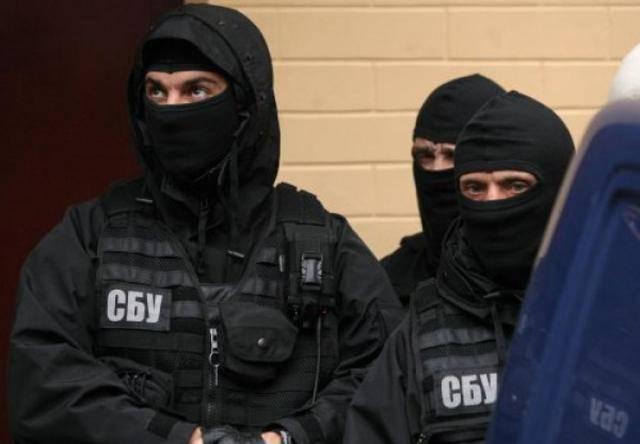 В Днепропетровске начальник полиции пойман на взятке