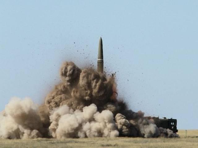В Крыму могут разместить ядерное оружие, — прогноз из России