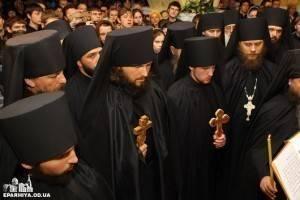 Полковник СБУ вымогал $50 тыс. у епископа Московского патриархата