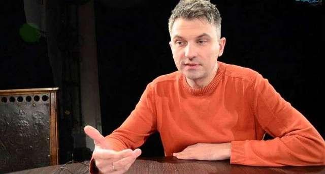 Роман Скрыпин обокрал Общественное, как Украину коррупционер Янукович – Гнап