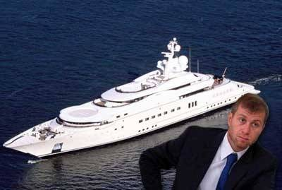 Блуждающий олигарх Рыболовлев и другие