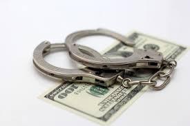 В Одессе полицейский попался на взятке
