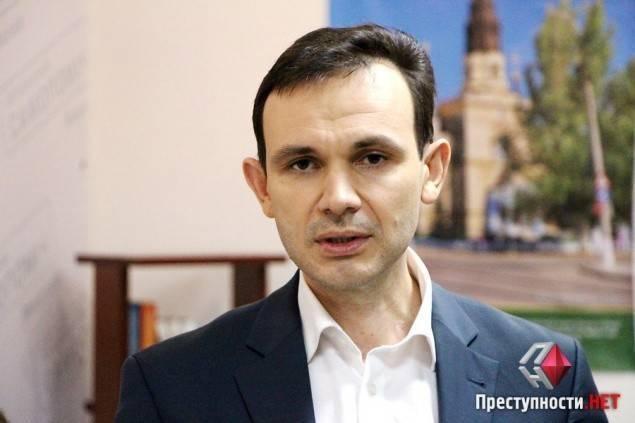 Ограбили киевскую квартиру депутата от Самопомощи