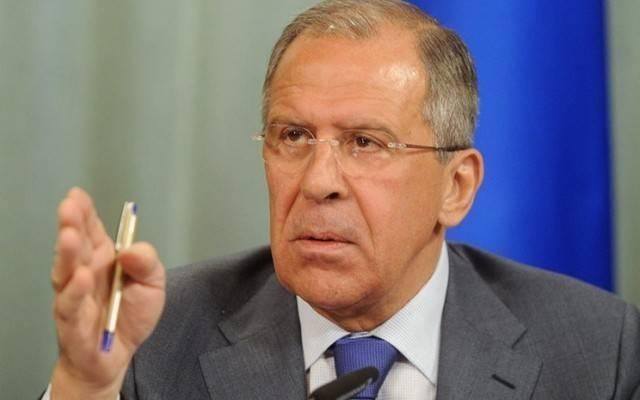 Лавров заявил, что Россия не обещала уважать целостность Украины