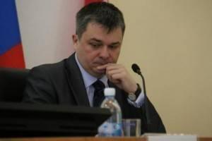Омским чиновникам предъявили уголовную статью