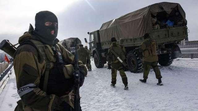 В ДНР создали отряд псевдопартизан, чтобы дискредитировать украинскую группу сопротивления