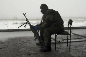 Как уходили в террористы макеевские маргиналы
