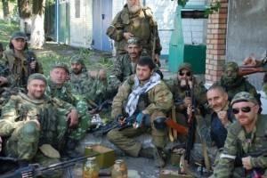 Вот что бывает с теми, кто по глупости реально приезжает в Донбасс воевать за Новороссию