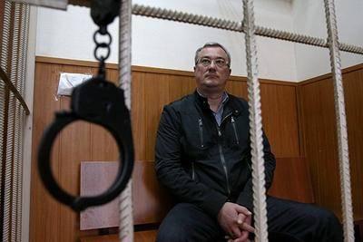 Арестованы автомобили Гайзера и Ко на 35,5 млн руб.