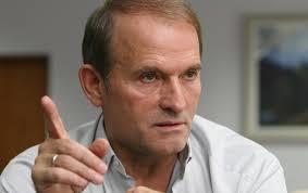 Медведчук рассказал, как освобождал нардепа Гончаренко после задержания в России