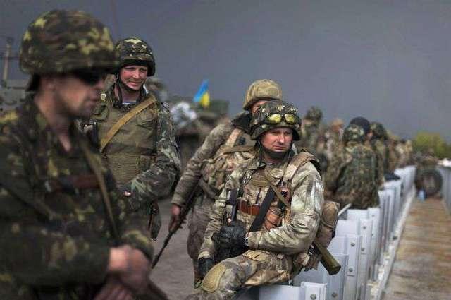 Боец АТО рассказал как нужно правильно жмурить чеченцев