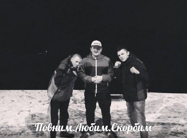 За рулем BMW, участвовавшей в ночной погоне, был 24-летний Ростислав Храпачевский. Погиб 17-летний Михаил Медведев