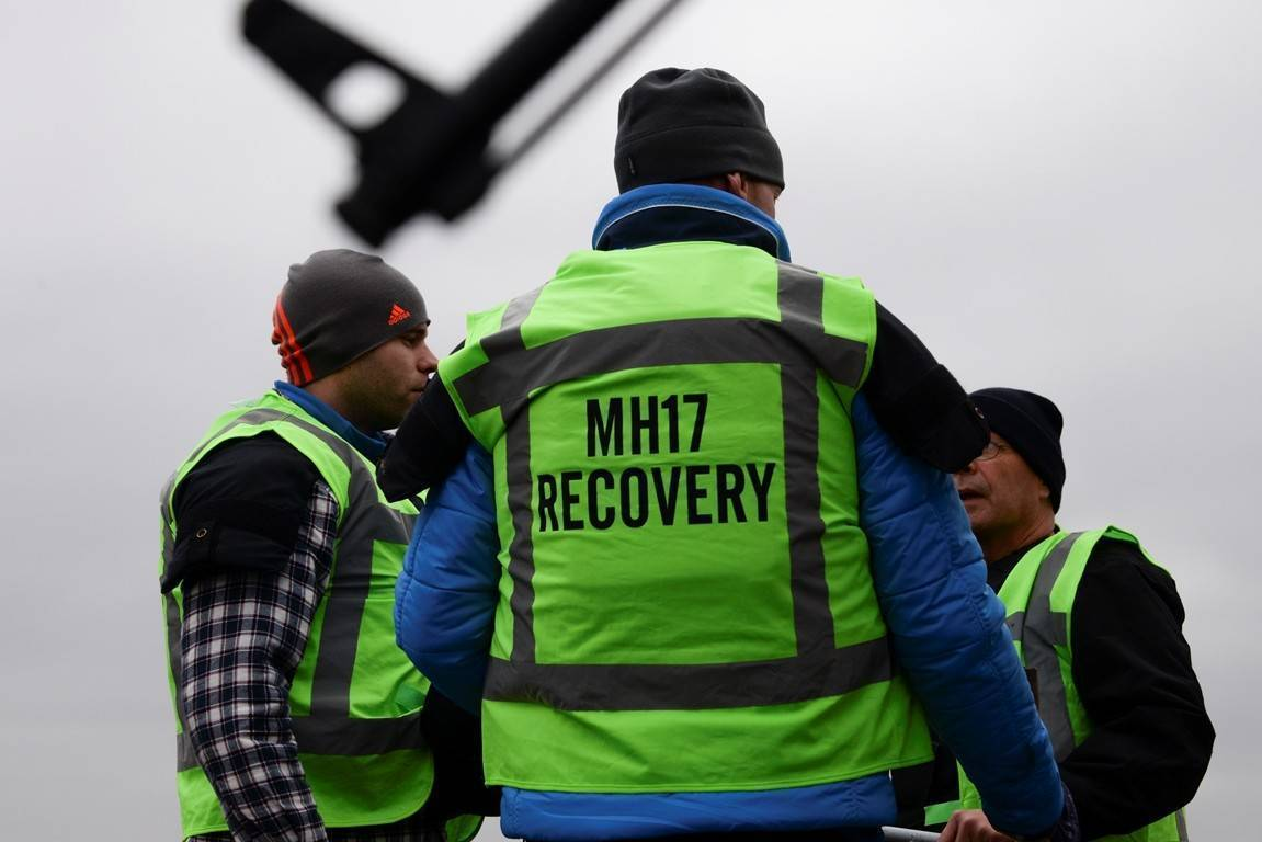 #МН17: «В окончательном отчёте необъяснимо нет ответа на главный вопрос…»