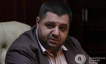 О создании нового антикоррупционного подразделения в ГПУ, Это проект Грановского