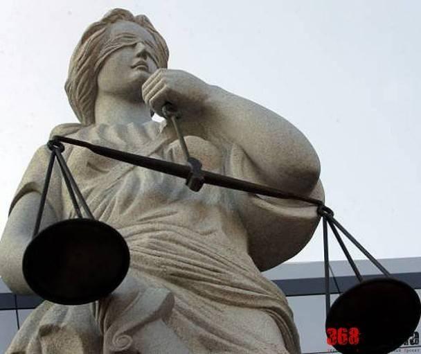 Хмельницкий судья спас наркодилера от тюрьмы, но сам попал за решетку