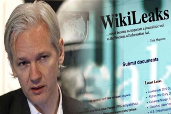 #WikiLeaks: США шпионили даже за Генсеком ООН
