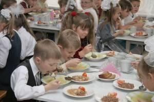На питании детей-чернобыльцев донецкие коммерсанты наварили миллионы
