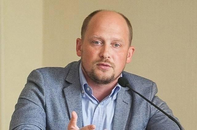 Сергей Каплин. Проект Левочкина, метящий в лидеры оппозиции