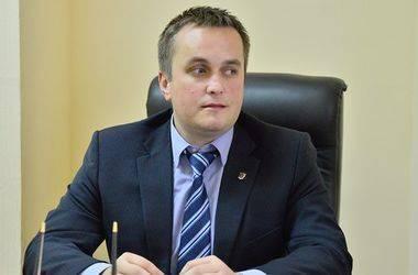Мой прокурор может позволить себе новый автомобиль: Холодницкий похвастал зарплатой сотрудников антикоррупционной прокуратуры