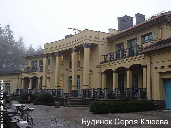Жена военного прокурора Матиоса оказалась соседкой беглых Клюевых