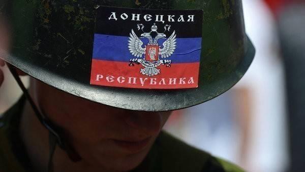 Личные охранники главы ДНР устроили пьяный дебош в донецком Лаунж Баре