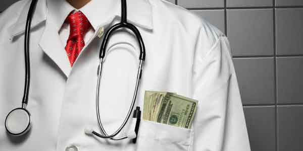 Доктор на миллион