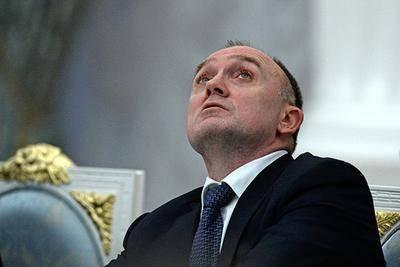 Бизнес главы Челябинской области Бориса Дубровского растет на госзаказах