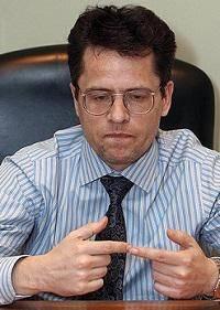 Под началом экс-президента банка Леонтьева и его зама Казанцева за границу вывели 2,5 млрд руб.