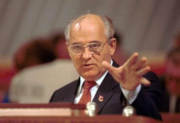 Уроки перестройки. Что следует знать врагам Горбачева