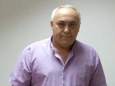 Михаил Сергеевич Инкогнито