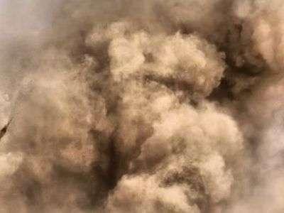При взрыве на пороховом заводе погибла женщина, пять человек — в больнице