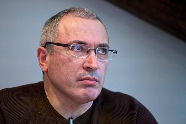 Литовский свидетель сдал всех мошенников ЮКОСа