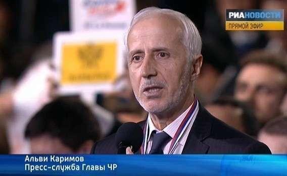Чеченский доклад Яшина отдали в СК