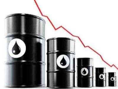Минприроды: Нефть в России может закончиться в 2044 году