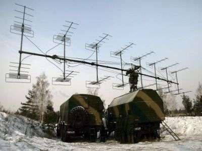 В центре и на западе России приведены в высшую боевую готовность войска связи