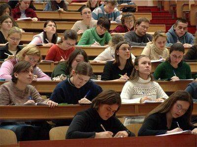 В МГУ сокращают бюджетные места