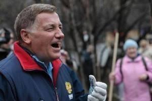 """Макаров и Бондарчук """"пилят"""" батарею"""