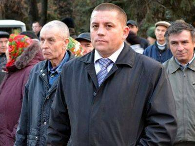 В Чувашии избит главный редактор газеты Взятка Эдуард Мочалов