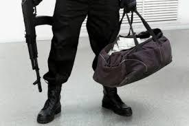 В Киеве совершено вооруженное ограбление банка