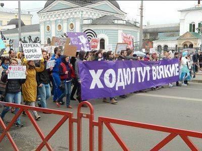 Мэрия Новосибирска снова отказала организаторам Монстрации