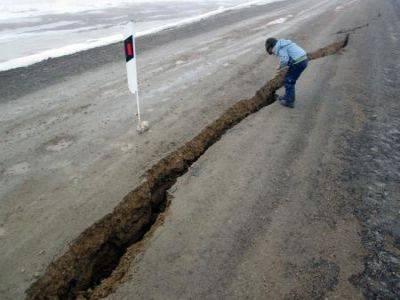 Правительство выделило на региональные дороги 52 млрд рублей