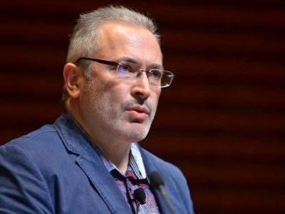 Пресс-секретарь Ходорковского назвала вбросом сообщение о запросе Интерпола