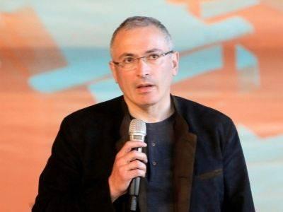 Интерпол не запрашивал информации по делу Ходорковского
