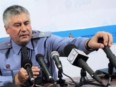Глава МВД хочет переименовать аэропорт из-за ассоциаций с бесовщиной