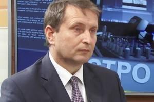 Волгоградский судья сдал НАТО оборонное предприятие