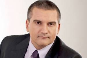 Недвижимость премьера Крыма была арестована за 5 месяцев до аннексии полуострова (ДОКУМЕНТ)