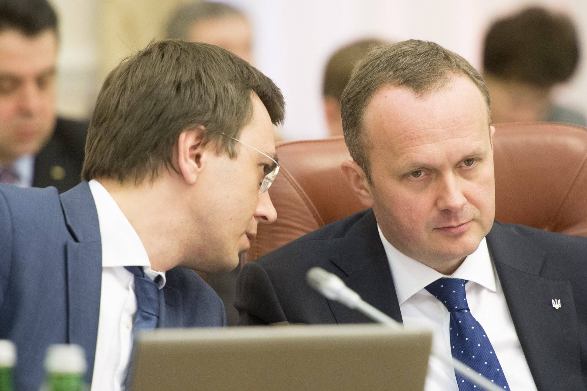 Заседание правительства Гройсмана началось с уроков польского, а закончилось вендеттой в Минкульте